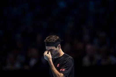 Federer thất bại trận ra quân ATP Finals 2019