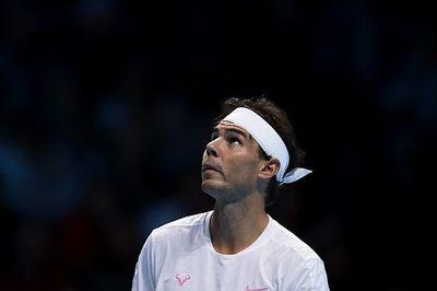 Nadal ôm hận trước Zverev ở trận ra quân ATP Finals 2019