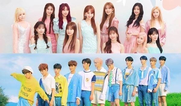 Sao Hàn,TWICE,BTS,Blackpink,SNSD,ITZY,GOT7