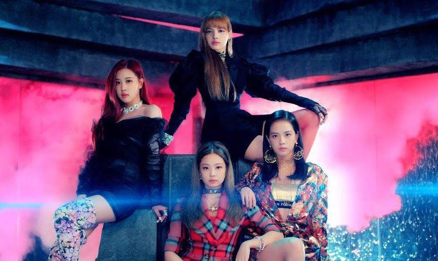 Blackpink vượt qua BTS, chính thức có MV cán mốc 1 tỷ lượt xem