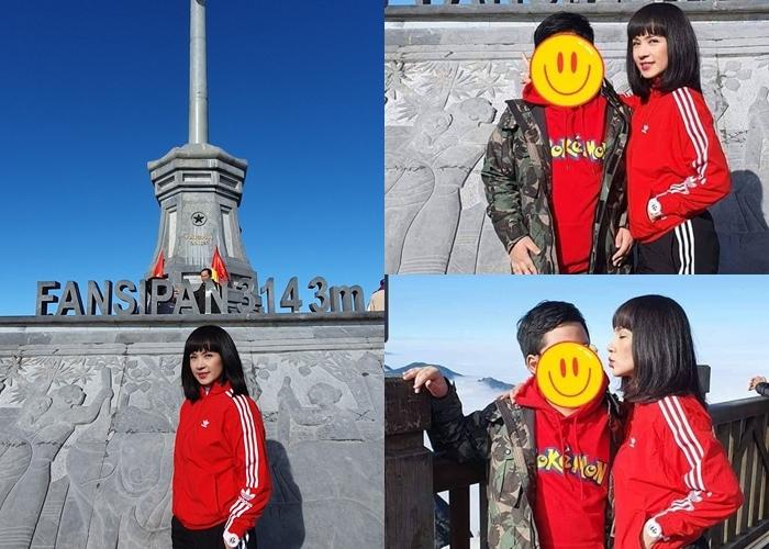 Đông Nhi,Ông Cao Thắng,Minh Hằng,Jun Phạm,Kỳ Duyên,Hoàng Thùy