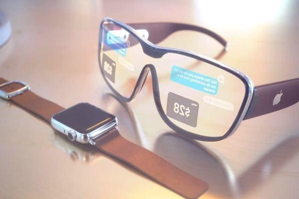 Apple ra mắt kính đeo thực tế ảo năm 2023
