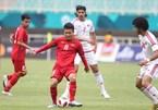 Lịch thi đấu bảng G vòng loại World Cup: Việt Nam quyết đấu UAE