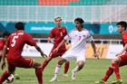 Link xem Việt Nam vs UAE, 20h00 ngày 14/11