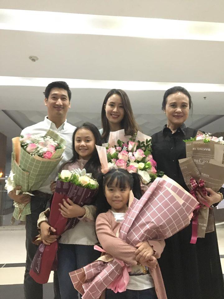 Hoa hồng trên ngực trái,Hồng Đăng,Hồng Diễm,Lương Thanh,Ngọc Quỳnh,Trọng Nhân