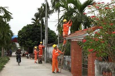 Điện khí hóa nông thôn của Việt Nam là một kỳ tích