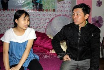 Undocumented marriages between Vietnamese and Laotians in VN border province