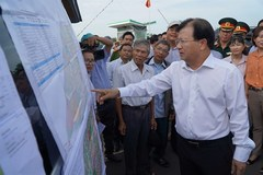 Dong Nai to assist people affected by huge airport project