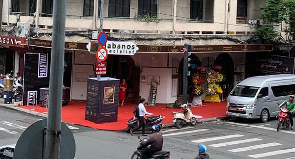 Khai trương cửa hàng đặc sản Cuba đầu tiên ở Việt Nam