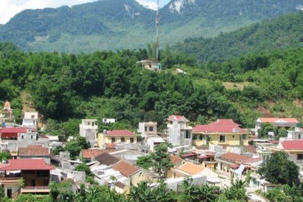 Số hộ nghèo của huyện Quan Sơn giảm nhanh nhờ bám sát các chương trình mục tiêu Quốc gia