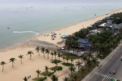 Da Nang set to provide visitors with 'sleepless' beach experience