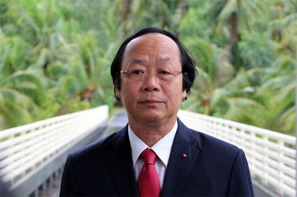 MONRE,improve its human resources,Vietnam environment,climate change in Vietnam