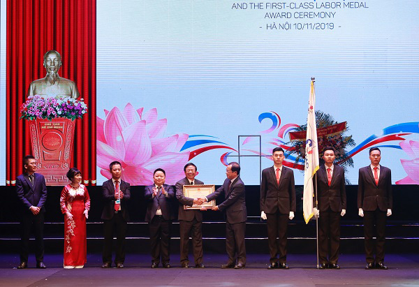Hanvico khát vọng đưa thương hiệu Việt vươn tầm thế giới