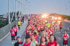 HCM City International Marathon attracts record entries