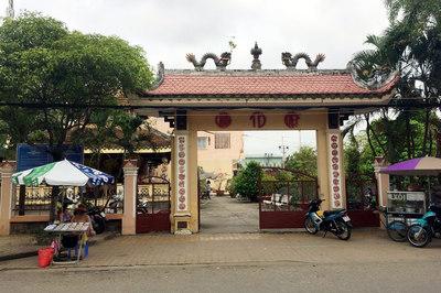 Chuyện về 4 người đàn ông mất cùng một ngày ở Tiền Giang