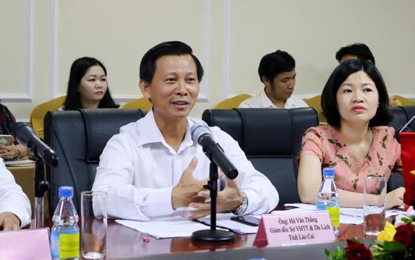 Cú hích nâng tầm du lịch Lào Cai