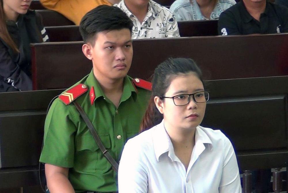 giết người,vụ án giết người,Tiền Giang