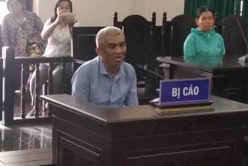 Gã xe ôm ở Sài Gòn xông vào phòng trọ 2 lần dâm ô bé gái 5 tuổi