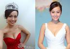 Á hậu Hong Kong lên tiếng sau nửa năm bị tẩy chay vì giật chồng