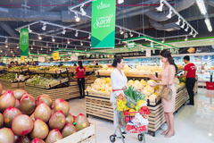 Sẽ có 10.000 siêu thị VinMart và VinMart+ năm 2025