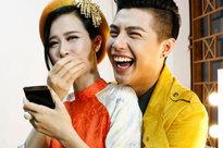 Đông Nhi nói về khoảnh khắc xúc động ôm Noo Phước Thịnh cùng khóc trong hôn lễ: 'Dù có giận thì cũng giúp chúng tôi hiểu nhau hơn'