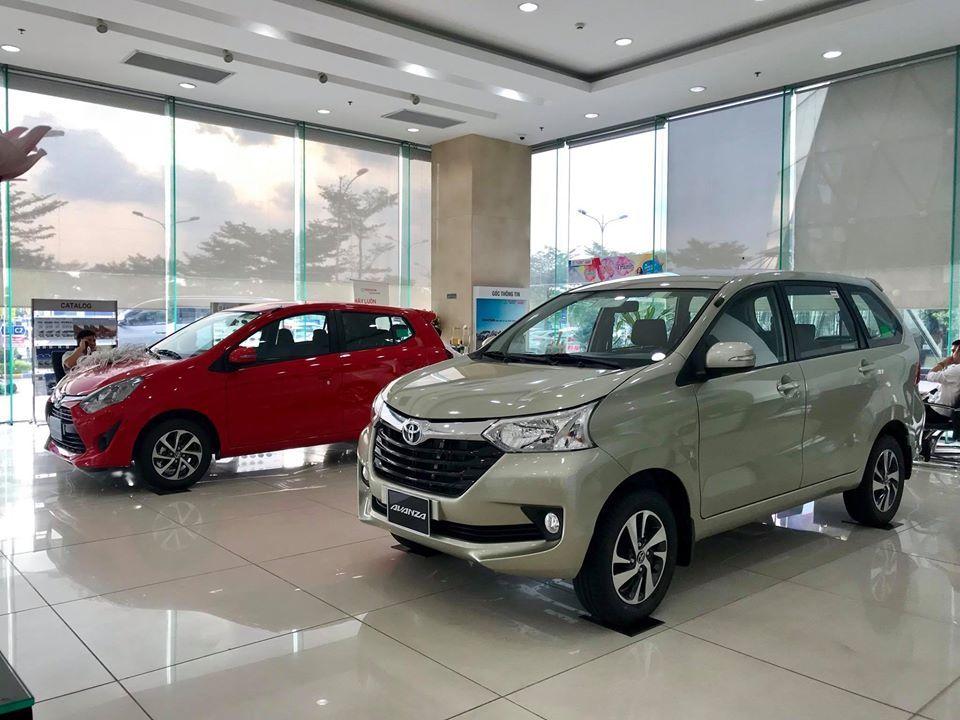 10 xe bán ế,top xe bán ế nhất,thị trường Việt,xe bán ế