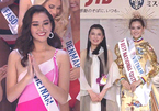 Thái Lan đăng quang Hoa hậu Quốc tế 2019, Tường San vào top 8