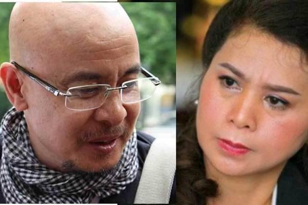 Vụ ly hôn vợ chồng Trung Nguyên, bà Thảo đề nghị để phóng viên tác nghiệp