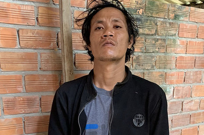 Bắt kẻ hiếp dâm bé gái 9 tuổi bán vé số rồi cướp tiền ở Phú Quốc