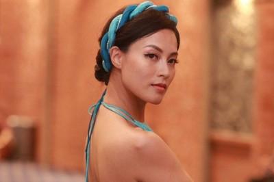 Ngọc Anh: 'Chồng ủng hộ tôi đóng cảnh nóng trong phim của HBO'