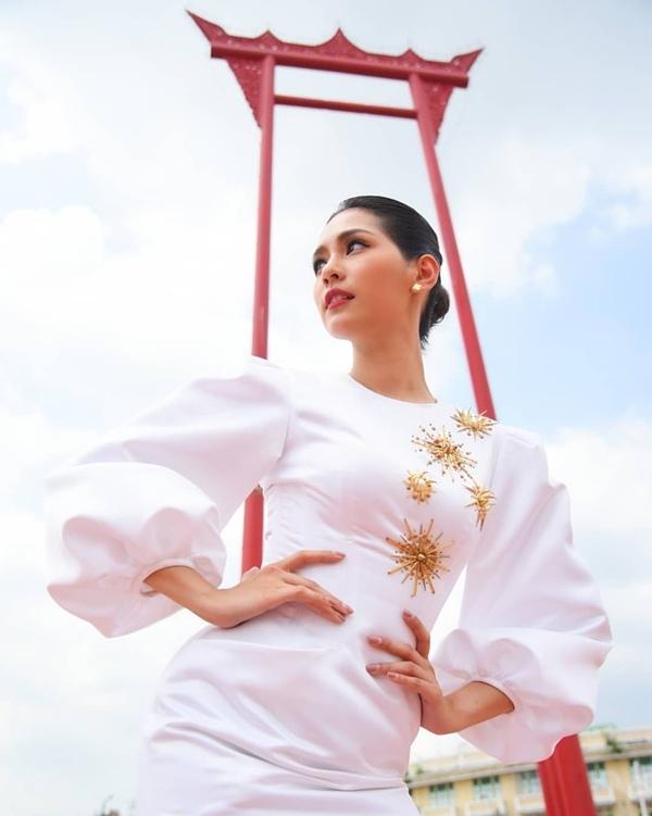 Hoa hậu Quốc tế 2019