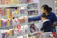 100 triệu dân, đổ đến Việt Nam kinh doanh thức ăn - nước uống