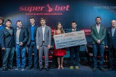 Vietnam's top chess player pockets US$15,000 after fourth-place finish at Romania Grand Tour