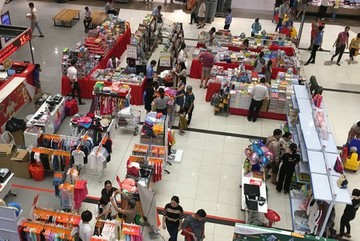 Vietnamese products attract foreign distribution channels