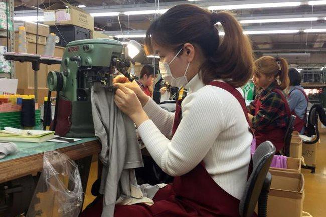 Japan takes lead in attracting Vietnamese workers