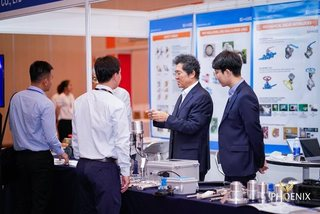 Vietnam's first int'l aviation expo slated for next week