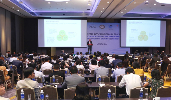 Vietnam needs to promote access to supply chain financing : experts