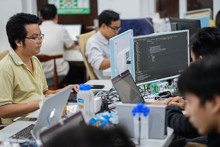 HCM City seeks to boost software exports