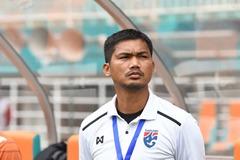 """Thái Lan cử """"gián điệp"""" xem Việt Nam đấu UAE"""