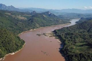 Laos' hydropower plant is another source of concern for Vietnam