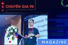 Chuyên gia 9X Google và hành trình bỏ Phần Lan về Việt Nam lập nghiệp