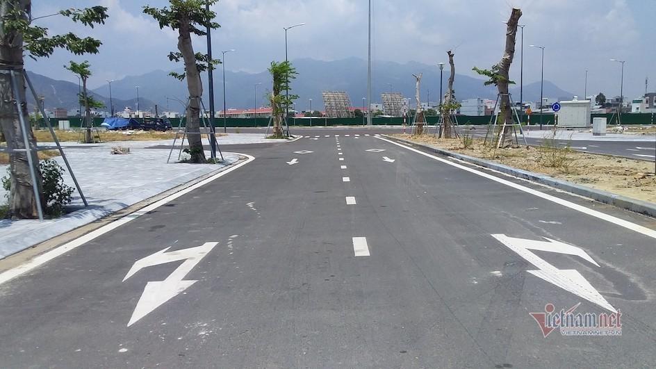 Dự án BT 1.200 tỷ đổi 'đất vàng' sân bay Nha Trang 2 năm làm được 200m