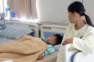 Nhà giàu vỗ béo cho con, thiếu nhi đã mắc bệnh chưa có thuốc chữa