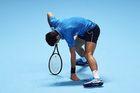 """Djokovic gục ngã trước Thiem sau 2 màn """"đấu súng"""" nghẹt thở"""