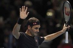 ATP Finals 2019: Thắng trận đầu, Federer chờ tử chiến Djokovic