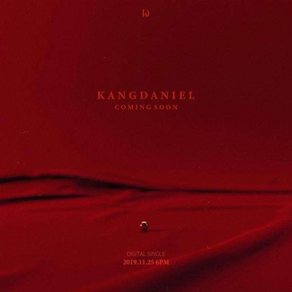 Kang Daniel ra mắt sản phẩm mới ngay trước thềm AAA ở Việt Nam