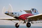 Lỗ nặng vẫn chơi lớn, Bầu Đức mua máy bay 1,3 triệu USD đi làm đồng