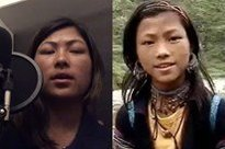 Bị nghi 'chán cơm thèm phở' dẫn đến ly hôn, 'cô bé H'Mông' một lần nói rõ nghi vấn ngoại tình