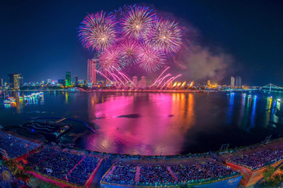 Đưa lễ hội trở thành sản phẩm du lịch chủ lực - tại sao không?