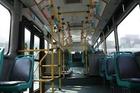 Lý do xe bus không có dây đai an toàn